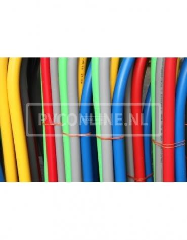 PVC DOORV.BOCHT 50-R500 TEL/ELECTRA LANG