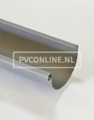 PVC S-LON KRAALGOOT 150 MM GRIJS LGT 4 MTR