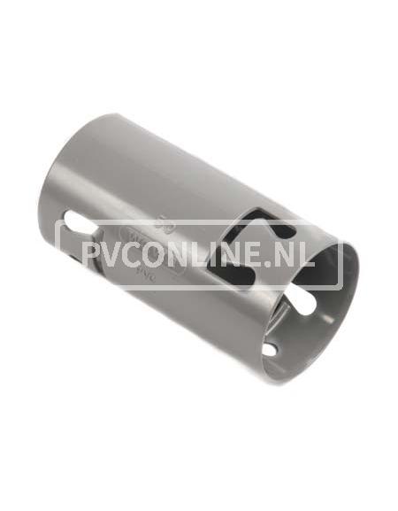 PVC DRAINAGE MOF 100 MM