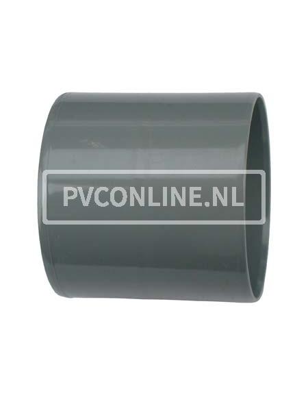 PVC LIJMMOF 40