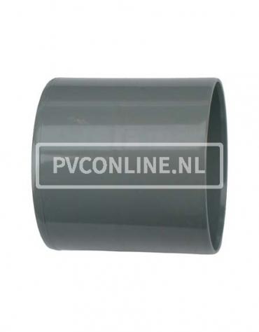PVC LIJMMOF 75