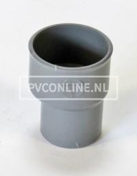 PVC REPARATIEMOF 75 M/VS (past 1 kant in de buis)