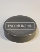 PVC EINDKAP 400
