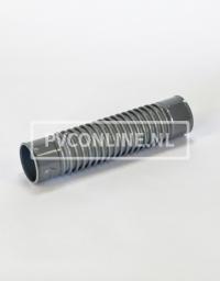 PVC FLEXI BOCHT 2 X LM 40 MM 0-45* LENGTE 220MM