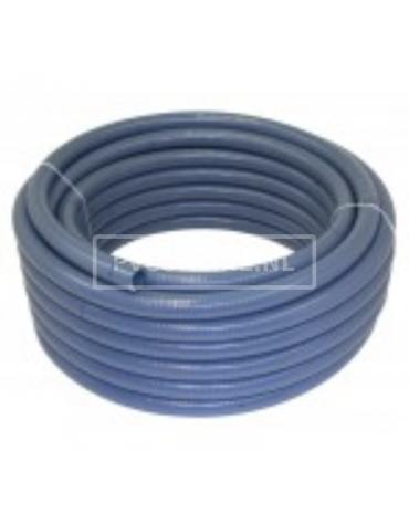 AQUASTAR PVC SLANG GRIJS 40 MM ROL 25M