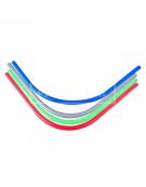 PVC SET DOORVOERBOCHTEN MIDDEL MODEL 3 MTR EXCL. GAS