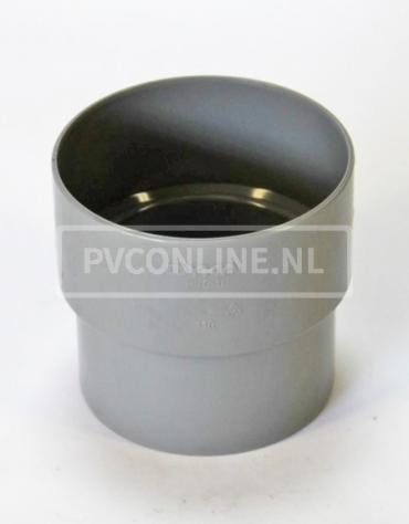 PVC REPARATIEMOF 110 M/VS 103 (past 1 kant in de buis)