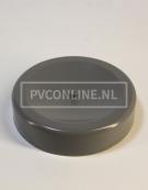 PVC EINDKAP 200