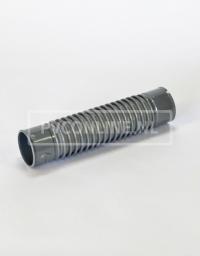 PVC FLEXI BOCHT 2 X LM 32 MM 0-45* LENGTE 200MM