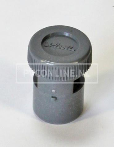 PVC BELUCHTER 32/40