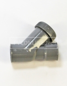 PVC KEERKLEP 2XLM 32