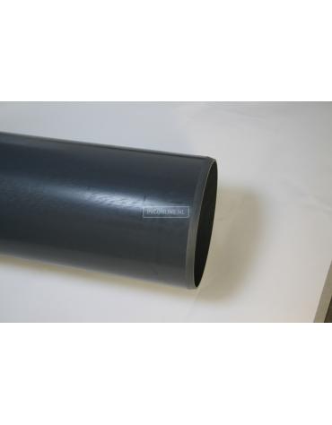 PVC DRUKBUIS 12X1,0 LGT 4 MTR PN16