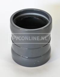 PVC OVERSCHUIFMOF 63 PN 10