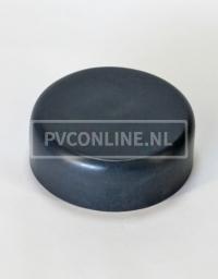 PVC HANDVORM LIJMKAP 160 PN 10