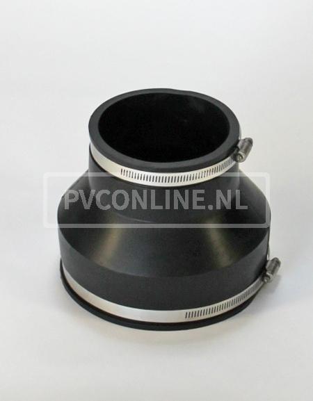 FLEX PVC VERLOOP 88-75/63-50
