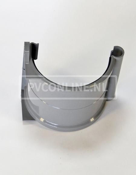 PVC GOOT VERBINDINGSST. 125 KLEM